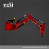 170 Degrees Slewing Pedestal Hydraulic Breaker Boom System