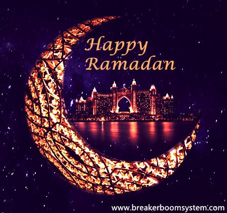 Happy Ramadam